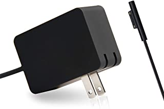 24W AC Charger Compatible for Microsoft Surface Go/Surface Pro 4 Intel Core m3/Pro 3 Intel Core m3/Surface Pro 5th Gen Intel Core m3 Laptop by Oops