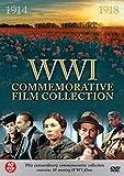 WWI Commemorative Film Collection [DVD] German Language / English Subtitles
