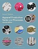 Apparel Production Terms and Processes: Bundle Book + Studio Access Card