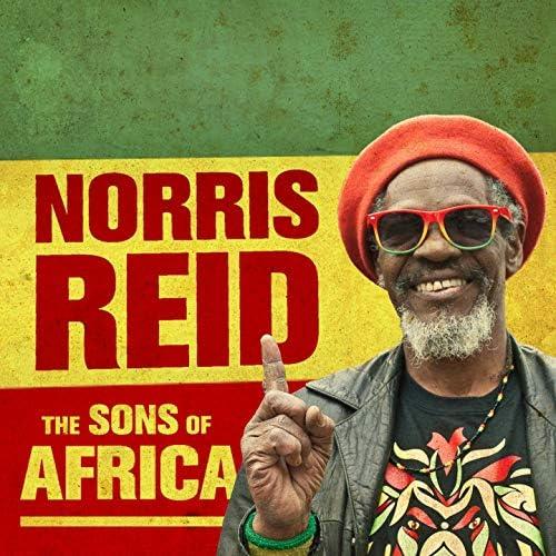 Norris Reid, The Sons of Africa
