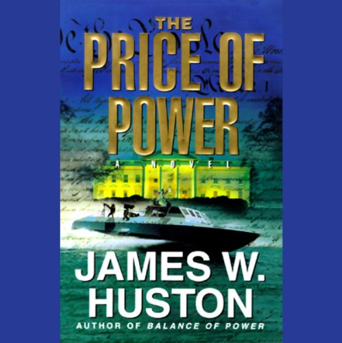 The Price of Power  Audiolibri