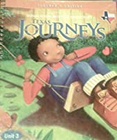 Houghton Mifflin Harcourt Texas Journeys: Teacher's Edition Grade 2 Unit 3 0547241232 Book Cover