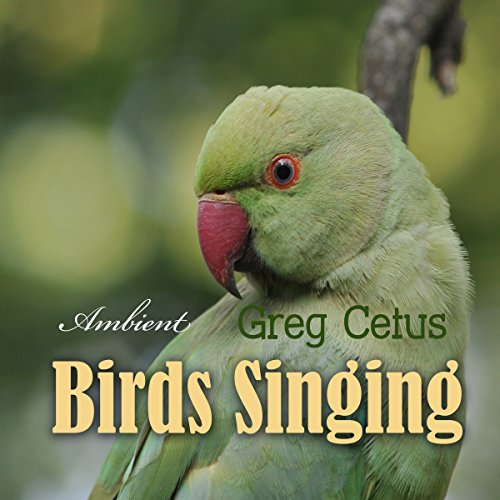 Birds Singing audiobook cover art