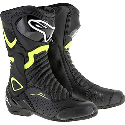 Alpinestars SMX-6 v2 botas de motocicleta ventiladas para hombre
