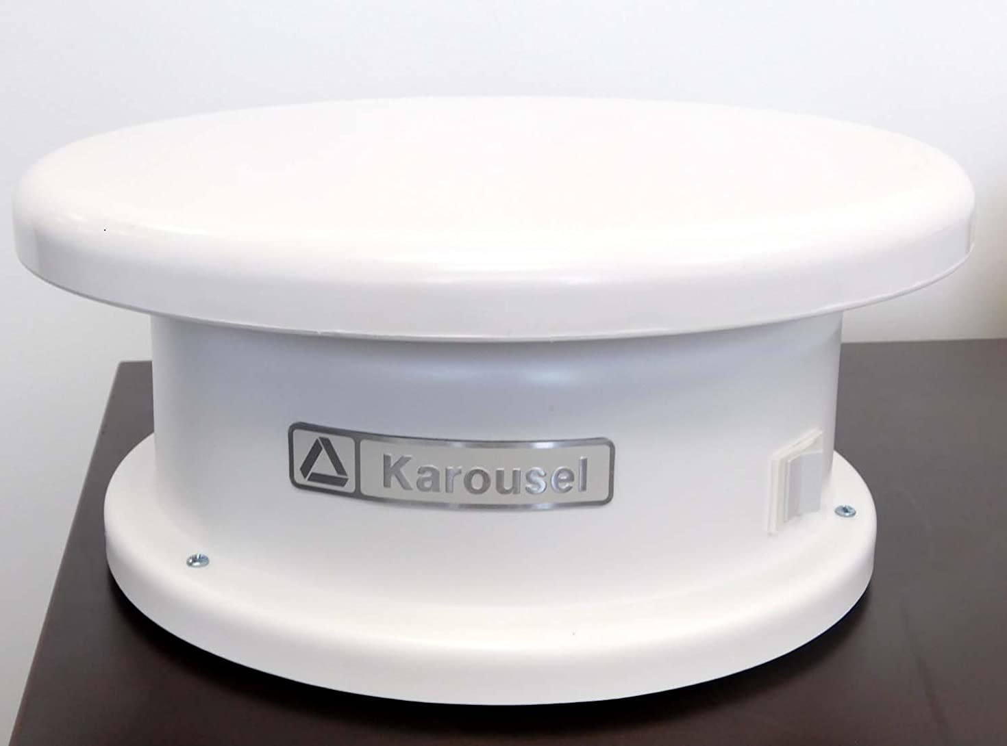 Kopykake Karousel Turntable - Battery 2rpm