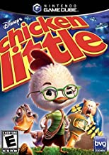 Disney's Chicken Little - Gamecube by Disney Interactive Studios(World)