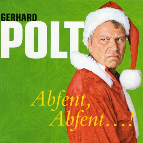 Abfent, Abfent...! Titelbild