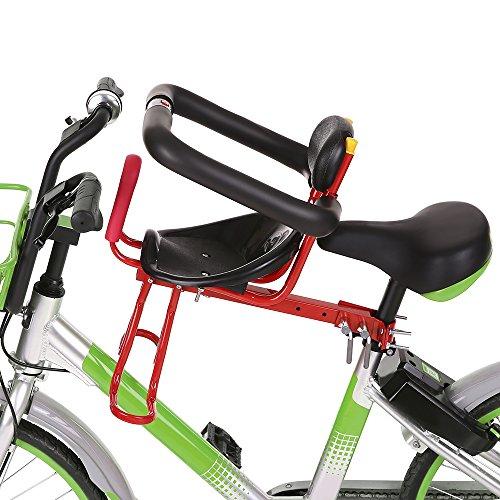 iBert Ibertpink Sillita Portabeb/é Bicicleta Rosa Unisex beb/é
