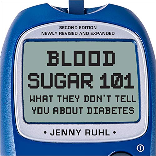 jenny diabetes blog