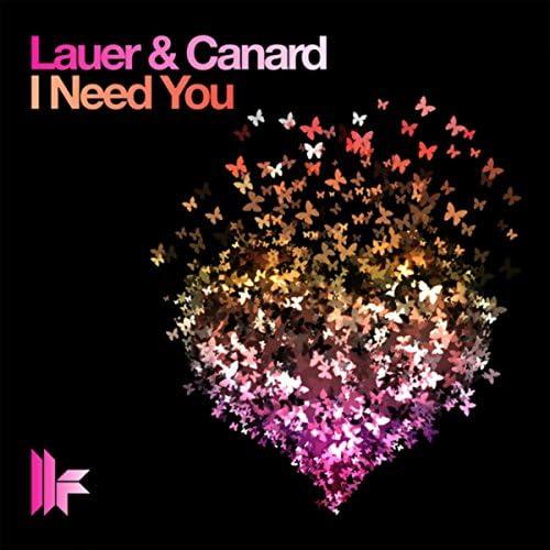 Lauer & Canard