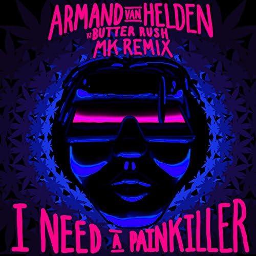 Armand Van Helden & Butter Rush