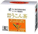 OSK FermentedE½@E½E½ Simmered UKON (turmeric) Tea Tea bag 2g-30bags