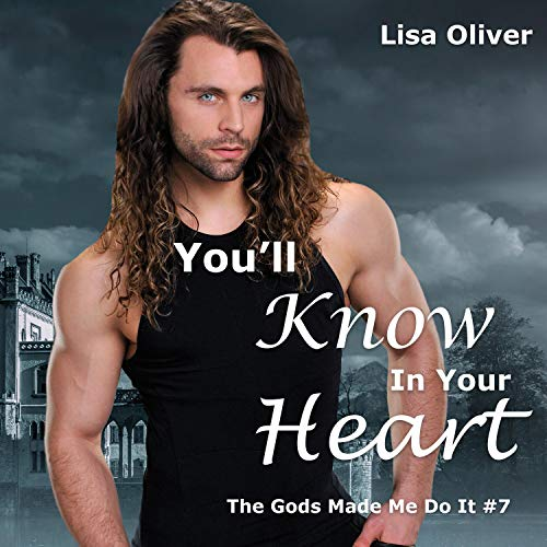 Couverture de You'll Know in Your Heart