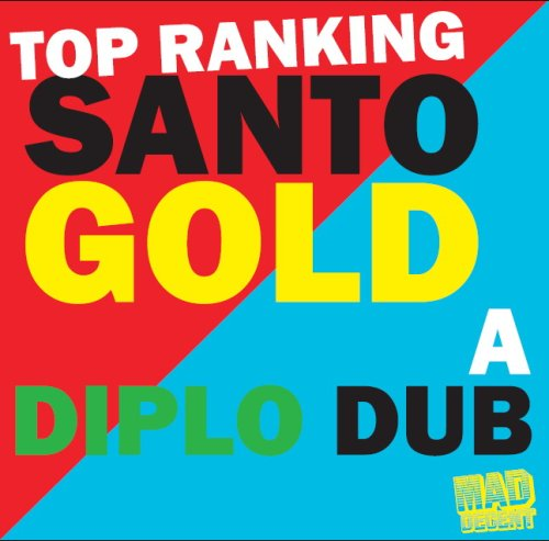 Top Ranking: a Diplo Dub [Import USA]