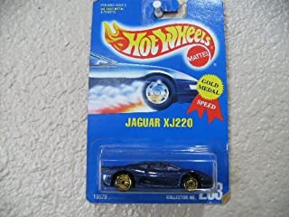 Best hot wheels jaguar xj220 Reviews