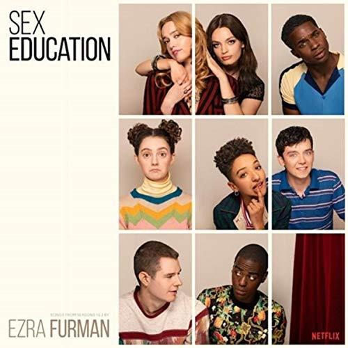 Sex Education [Vinilo]