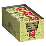 Kit Kat Green Tea, 24 x 41.5 g