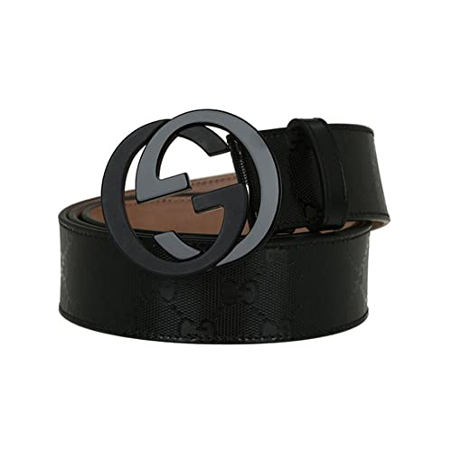 171756358 Men's fashion casual belt - removable buckle
