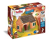 Teifoc Eitech GmbH-Cassetta per Costruzioni in Pietra, Multicolore, Historisches Haus, TEI...