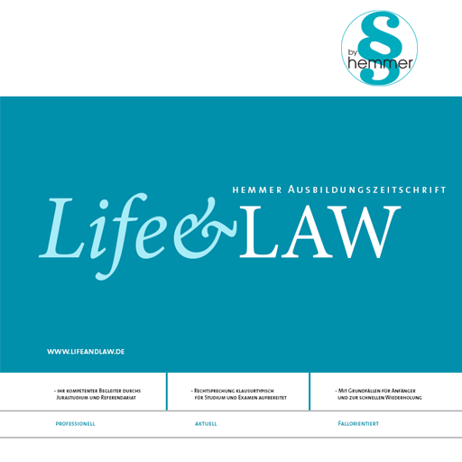 Life&LAW by hemmer
