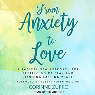 From Anxiety to Love cover art