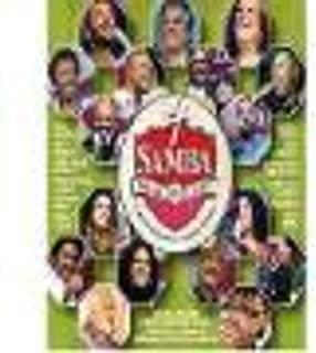 Samba Social Clube 4 - Ao Vivo