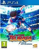 Captain Tsubasa : Rise of New Champions PlayStation 4 [Importación francesa]