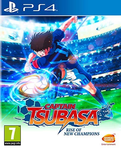 Captain Tsubasa : Rise of New Champions PlayStation 4 - PlayStation 4 [Edizione: Francia]