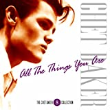The Chet Baker Collection- Vol. 8 - All The Things You Are