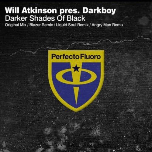 Will Atkinson & Darkboy