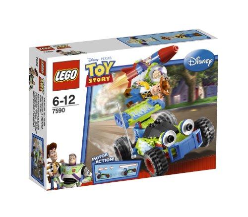 LEGO Toy Story 7590