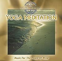 Yoga Meditation-Music for
