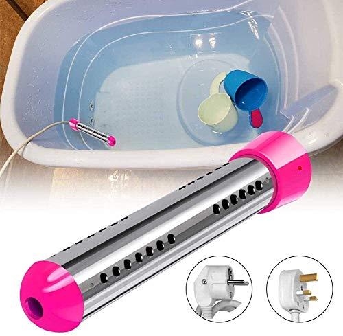 CX - Heizpumpen für Pools in Pink, Größe 2500W