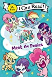 My Little Pony: Pony Life: Meet the Ponies (My First I Can Read) (English Edition)