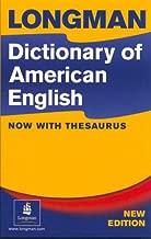 Longman Dictionary of American English, 3rd Edition