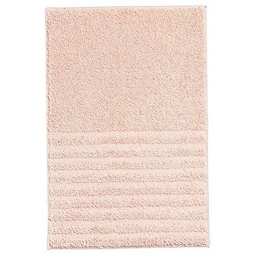 Ikea Vinnfar Tapis de salle de bain Rose pâle 40 x 60 cm