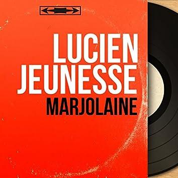 Marjolaine (feat. Jean Claudric et son orchestre) [Mono Version]