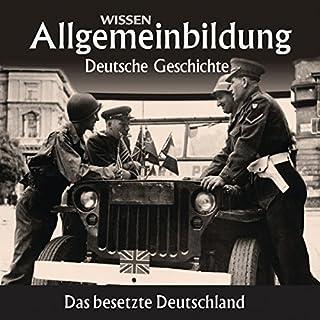 Das besetzte Deutschland Titelbild