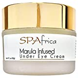 SPAfrica Natural Skincare - Marula Infused Under Eye Cream