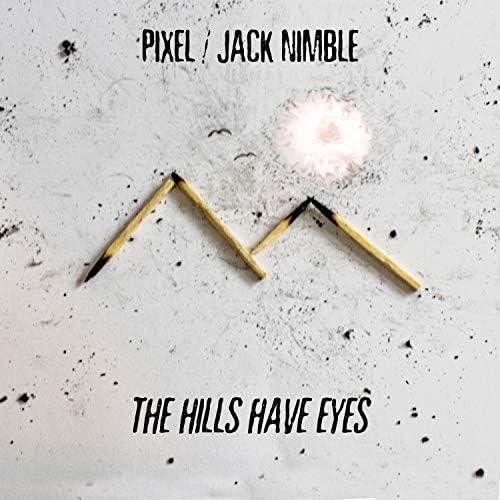 Pixel & Jack Nimble