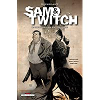 Sam and Twitch T03 : Chasseurs de primes (French Edition)