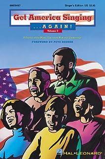 Get America Singing...Again!, Vol. 2: Singer's Edition