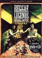 REGGAE LEGENDS - NATURAL MYSTI [DVD] [Import]