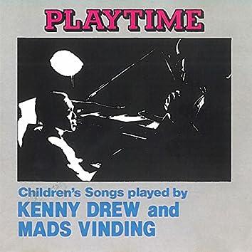 Playtime - Children's Songs