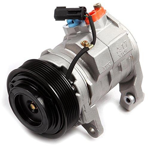 06 dodge 3500 ac compressor - 6