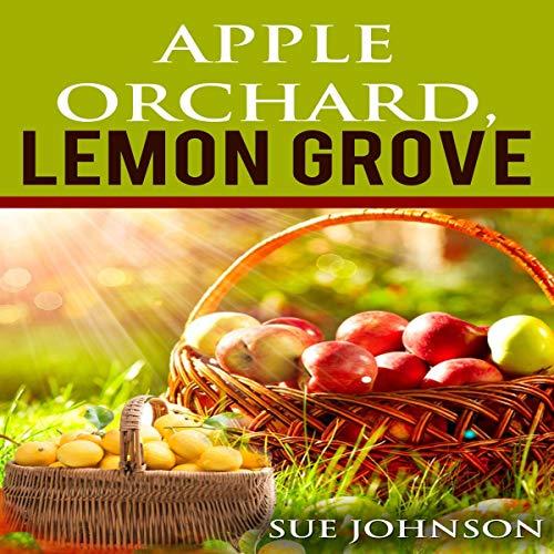 Apple Orchard, Lemon Grove cover art
