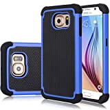 Best Galaxy S6 Cases - Galaxy S6 Case, Samsung S6 Cover, Jeylly Shock Review