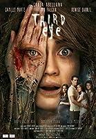Third Eye - Philippines Filipino Tagalog DVD Movie