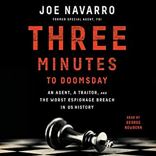 Three Minutes to Doomsday cover art