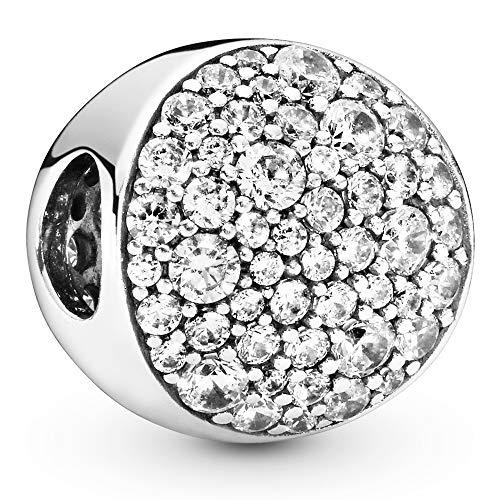 Pandora Bead Charm Donna argento - 797540CZ